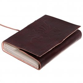 Griffon Leather Journal