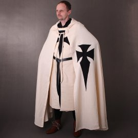 Teutonic Knights Cape