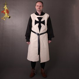 Teutonic Knight's Surcoat