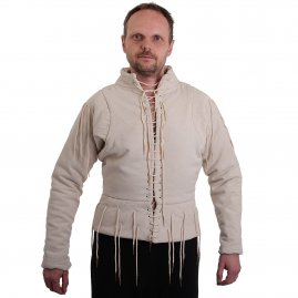 Arming Doublet, 15th Century