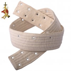 Padded Arming Lacing Belt