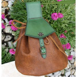 Lady's Viking bag Vetr