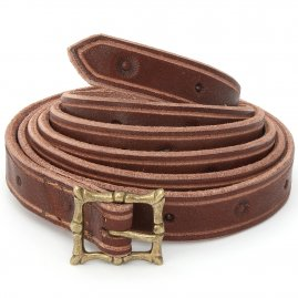 Gothic-Style Belt Andres