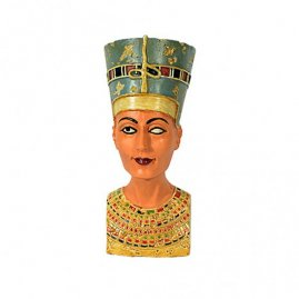 Resin Statue Nefertiti