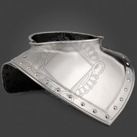 Gorget from 17.century