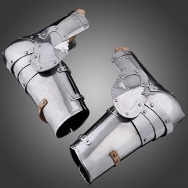 Churburg Armor Arms
