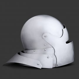 German Sallet 1450-1490