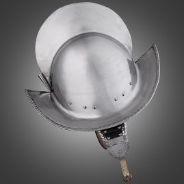 Infantry Morion Alonso