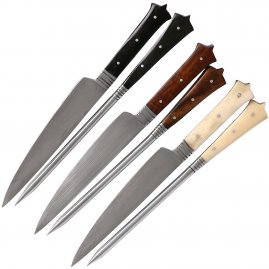 Big Knife & Spike Set