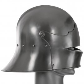 Sallet Bosworth, 1485
