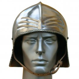 German noble open sallet