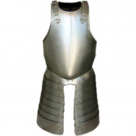 Pikenier breast plate