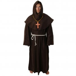 Cowl Franciscan Monk