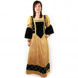 Renaissance Dress Frances