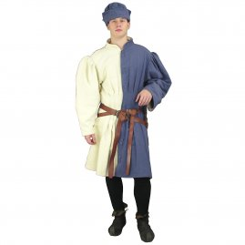 Medieval Costume Bowmen Officer