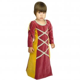 Childrens' dress