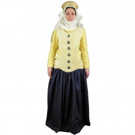 Medieval clothing Gertha