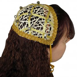 Renaissance Headdress