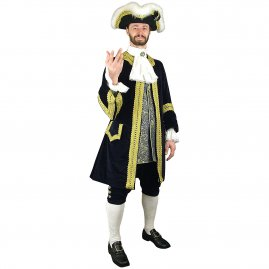 Bridegroom costume