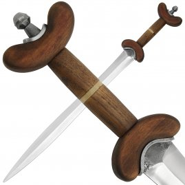 Celtic La Tene Sword Shandon