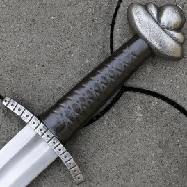 Viking sword Josurr
