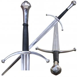 One-and-a-half sword Walíd, class B