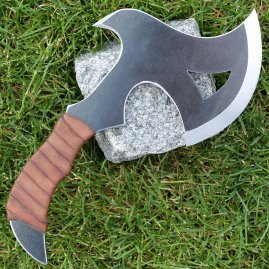 Throwing Axe Mjoll
