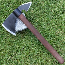 Throwing Axe Nzappa