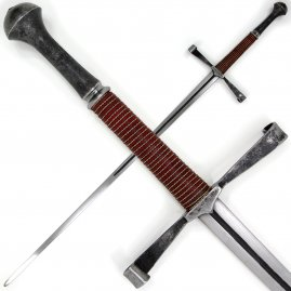 One-and-a-half sword Witter, class B
