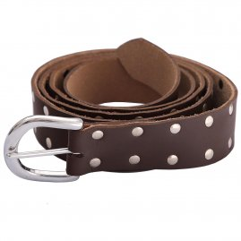 Robin Hood leather belt