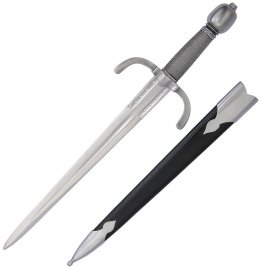 Munich town guard dagger 48,6 cm