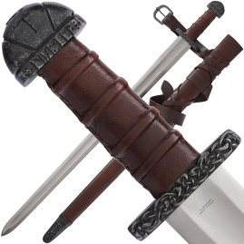 Ashdown Viking Sword, 9 cen
