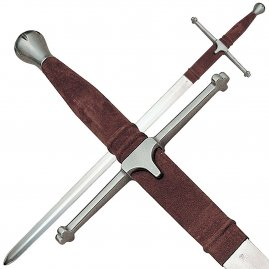Scottish Braveheart Sword