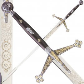 Claymore Sword James I
