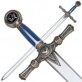 Silver Sword of the Freemasons