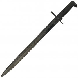 Long Bayonet