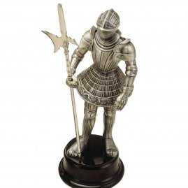 15th century kilted-armor-miniature