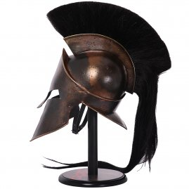 King Leonidas Helmet sale