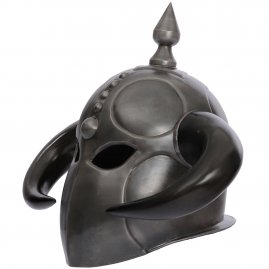 Death Dealer Helmet, Collector's Edition