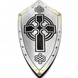 Scottish Cross Shield