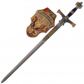 Sword King Salomon, Limited Edition