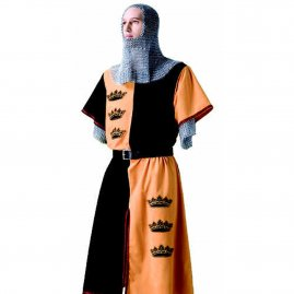 King Arthur Tabard Costume
