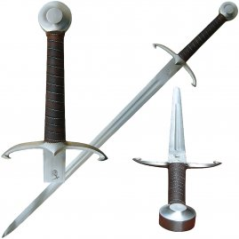 One-and-a-half sword Rainus