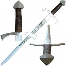 Single-handed sword Prigon