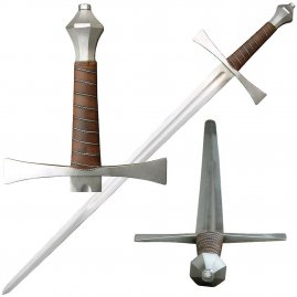 Single-handed sword Johannes