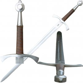 One-and-a-half sword Oton