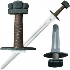 Viking sword Valhalla