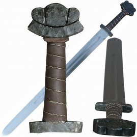 Viking sword Armod