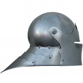 Noble sallet about 1480