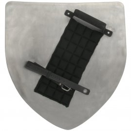 Battle shield STAINLESS